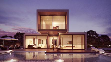 кредит на постройку дома и его условия, ставки, сроки