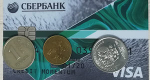 Как платить кредит по кредитной карте Сбербанка